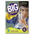 Big English(2E) 4 Student Book 빅잉글리쉬