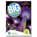 Big English(2E) 6 Workbook with CD