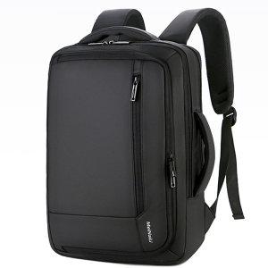 P12 남자 여행용 노트북 백팩 대학생 직장인 학생가방