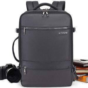 P24 남자 여행용 노트북 백팩 대학생 직장인 학생가방