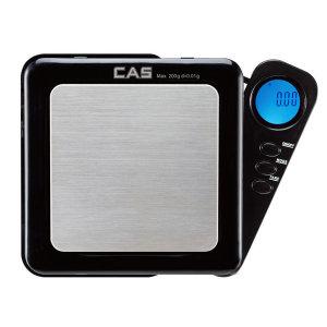 카스 포켓저울 RE-700 0.01g~200g 정밀 소형 전자저울