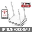 IPTIME A2004MU 기가 와이파이 공유기 유무선공유기