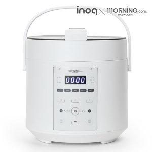 미니 전기 압력 1인용 2인용 밥솥 멀티쿠커 DW-1003C