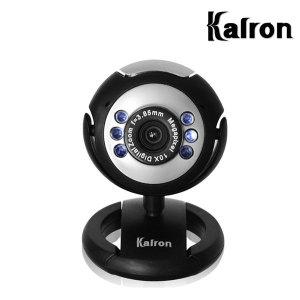 칼론 화상캠 웹캠 화상카메라 PC캠 KWC-9000