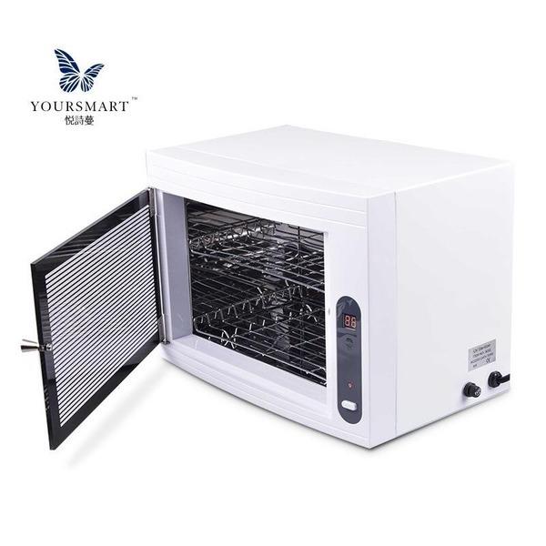 네일샵 미용용품 UV소독기 자외선 살균기 젤네일 UV4