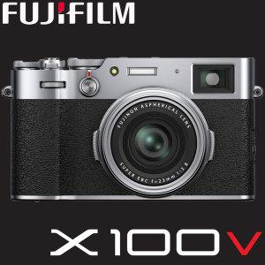 PM 정품 후지필름 X100V (64GB메모리+LCD필름)