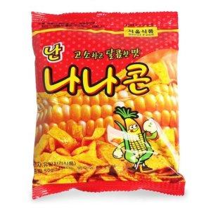 서울식품 나나콘 50g
