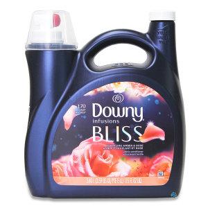다우니 블리스 3.4L 섬유유연제 초고농축_미국수입품