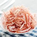 해맑은푸드 홍진미 오징어채 대용량 1kg