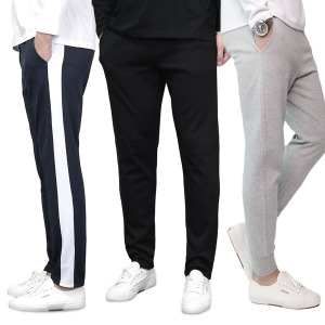M-5XL 봄 츄리닝 트레이닝 체육복 빅사이즈 운동복