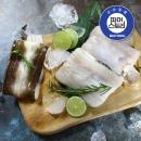 (쵱선생) 통영 자연산 바다장어 특대 1kg(1-3미)