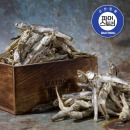 (쵱선생) 국내산 다시 멸치 (주바) 육수용 중품 1.5kg