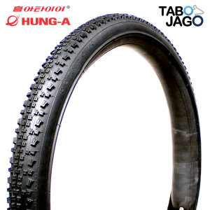 27.5인치 자전거 타이어 27.5x1.95 (50-584) HS391