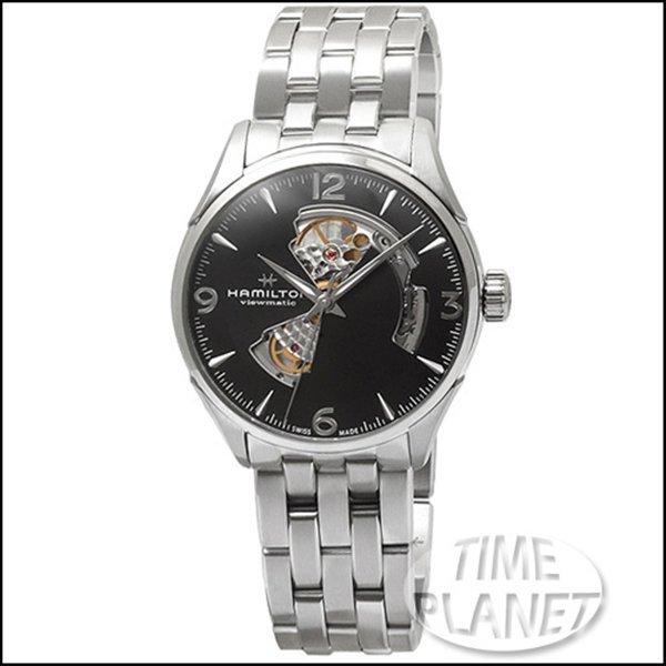 타임플래닛 해밀턴 H32705131 HAMILTON 메탈밴드 시계
