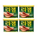 동원 리쳄340gX4캔/리챔/리쳄/스팸/햄