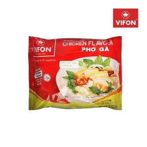 비폰 쌀국수 치킨 60g 1개