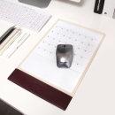 데얼스 스마트 데스크매트 마우스패드 책상 테이블