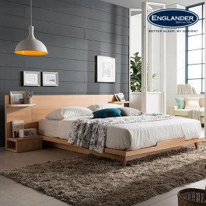 마네 평상형 침대(삼중직 독립 케미컬폼 65T 듀얼-킹)