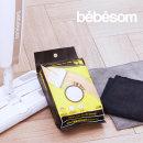 베베솜 정전기 청소포 두툼(20매)