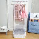 잘나가개 강아지행거 수납세트+옷걸이(대형)10p
