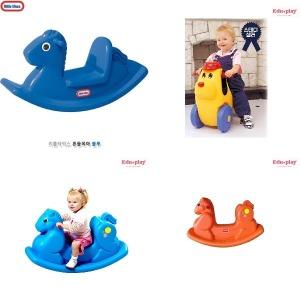 흔들말 장난감 승용완구 아기 유아 아동 말타기 시소