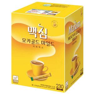 (행사상품)N 동서식품_맥심모카골드믹스_230T 2760G