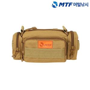 앵글러 루어가방 루어낚시가방 다용도 보조가방