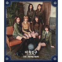 여자친구 - The Awakening(4th Mini Album Military Ver.)
