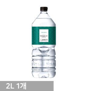 휘오 다이아몬드EC 2.0L 1PET