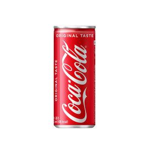 코카콜라 250ml 1CAN