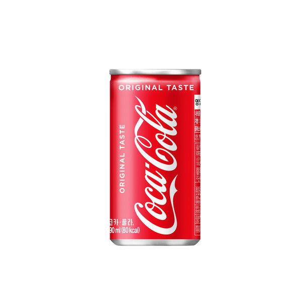 코카콜라 190ml 1CAN