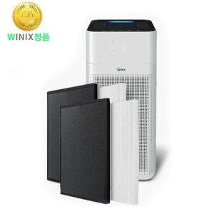 위닉스 ATXH763-IWK 전용 공기청정기 듀얼 필터세트