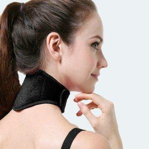 목보호대 자체발열 찜질효과 목디스크