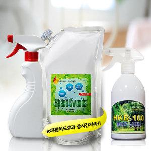 피톤치드35 새집증후군제거제 집 페인트 냄새제거 방법