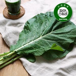 이상직님의 유기농 케일 2kg
