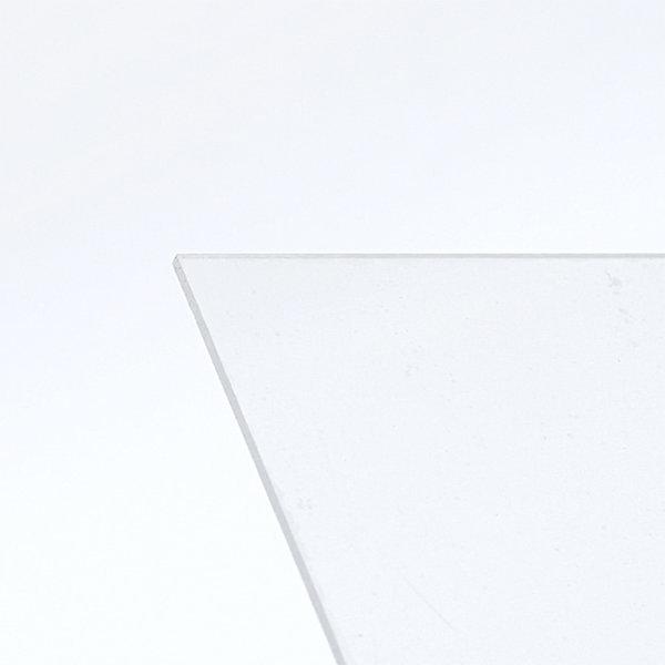 투명아크릴판 240x350mm/아크릴판/아크릴시트