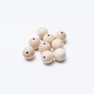우든볼(구멍)/나무구슬/나무볼/우든공/나무공