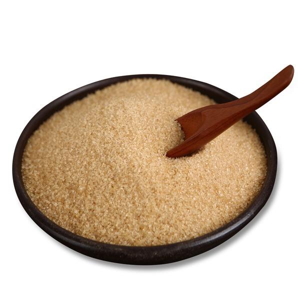 퓨어스윗 비정제원당 20kg-10kg 비정제갈색설탕