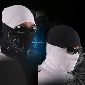 국산 사계절 자외선차단 .냉감.사방스판 마스크.두건