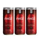 커피 코카콜라 250ml x 3CAN