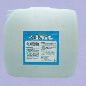 확산제 에코미스트 20L 연무 살충 살균소독 방역