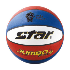 스타 점보 FX9 레드블루 7호 농구공 BB427-31