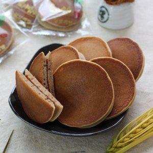 갤러리아  당일생산 보리담은 무방부제 찰보리빵 60개입