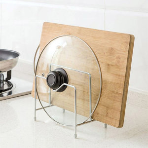 도마 꽂이 냄비 거치대 주방 수납 보관 용품