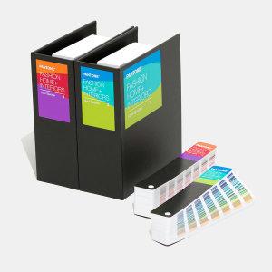 팬톤 TPG 컬러 세트 FHIP230A 컬러칩 칼라북