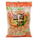 발효보리건빵 500g/보리과자/밀펑/전투식량/옛날과자