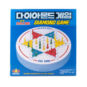 대신전자  다이아몬드게임 가족게임