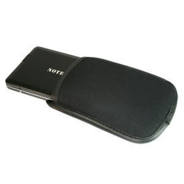 외장 하드 케이스용 파우치 1.8타입 전용 휴대용