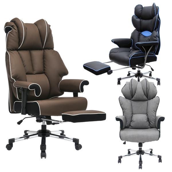 로엠가구 프라임 제네시스2 컴퓨터 책상 pc방 의자