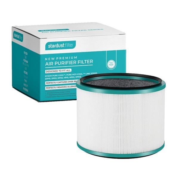 다이슨 공기청정기 호환용 필터-DP HP 전모델 적용
